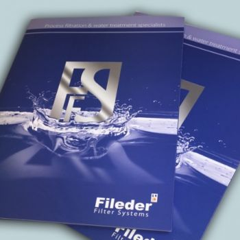 Fileder Filter Systems Folder